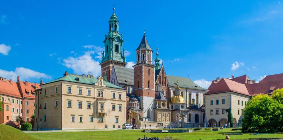 krakow-1665081_1920